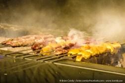 Opening night of the first Sawani Alaker Restaurant