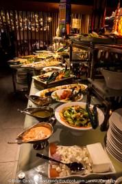 Iftar at The Village Restaurant Salwa Road