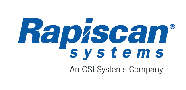 Rapiscan Systems Logo