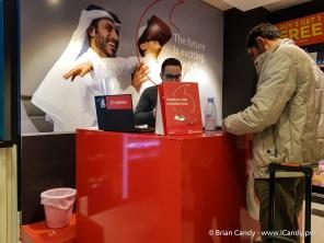 Vodafone in HIA