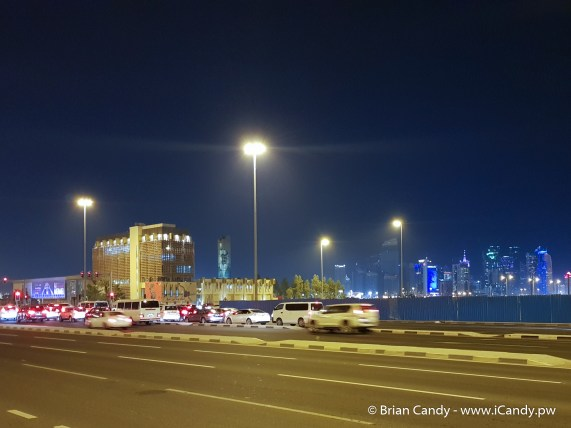 Doha Fire Station Art Gallery