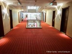 Sapphire Plaza Hotel - Floor Lobby