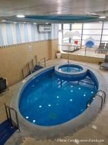 Saraya Corniche Pool