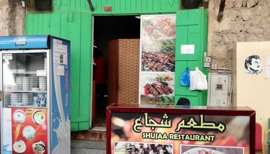Awesome Eateries Close to Doha Metro