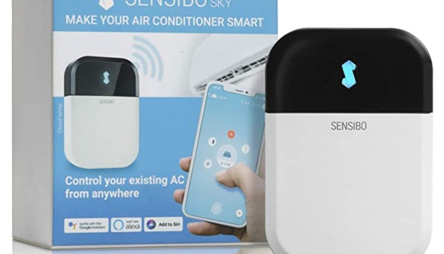 Make your AC Smart and SAVE up to 40% on your electricity bill