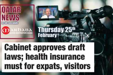 Health insurance a must for expats and visitors