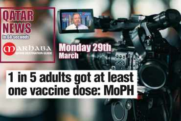 One in five adults had at least one vaccine dose says MoPH