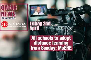 All schools to adopt distance learning from Sunday