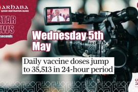 Daily vaccine doses jump to 35,513 in 24 hour