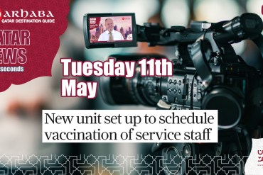 New unit set up to schedule vaccination of service staff