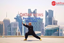 Qatar News Papers Sunday 24th October