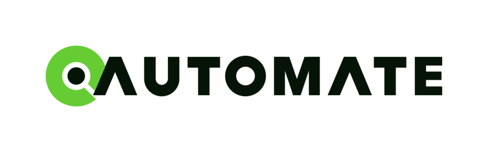 QAutomate - Life and Robotics - RPA - Logo -