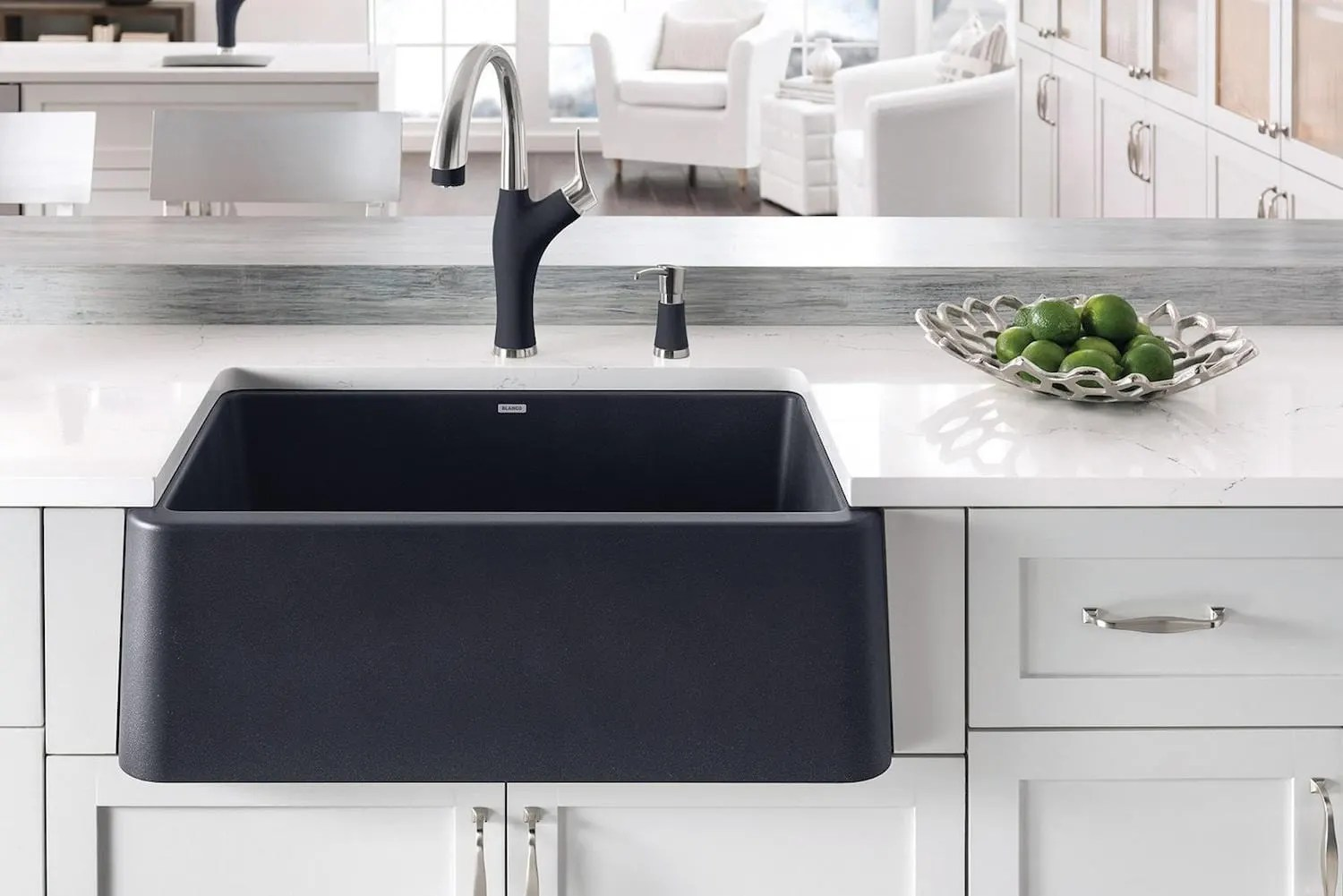 Granite Sinks Everything You Need To Know