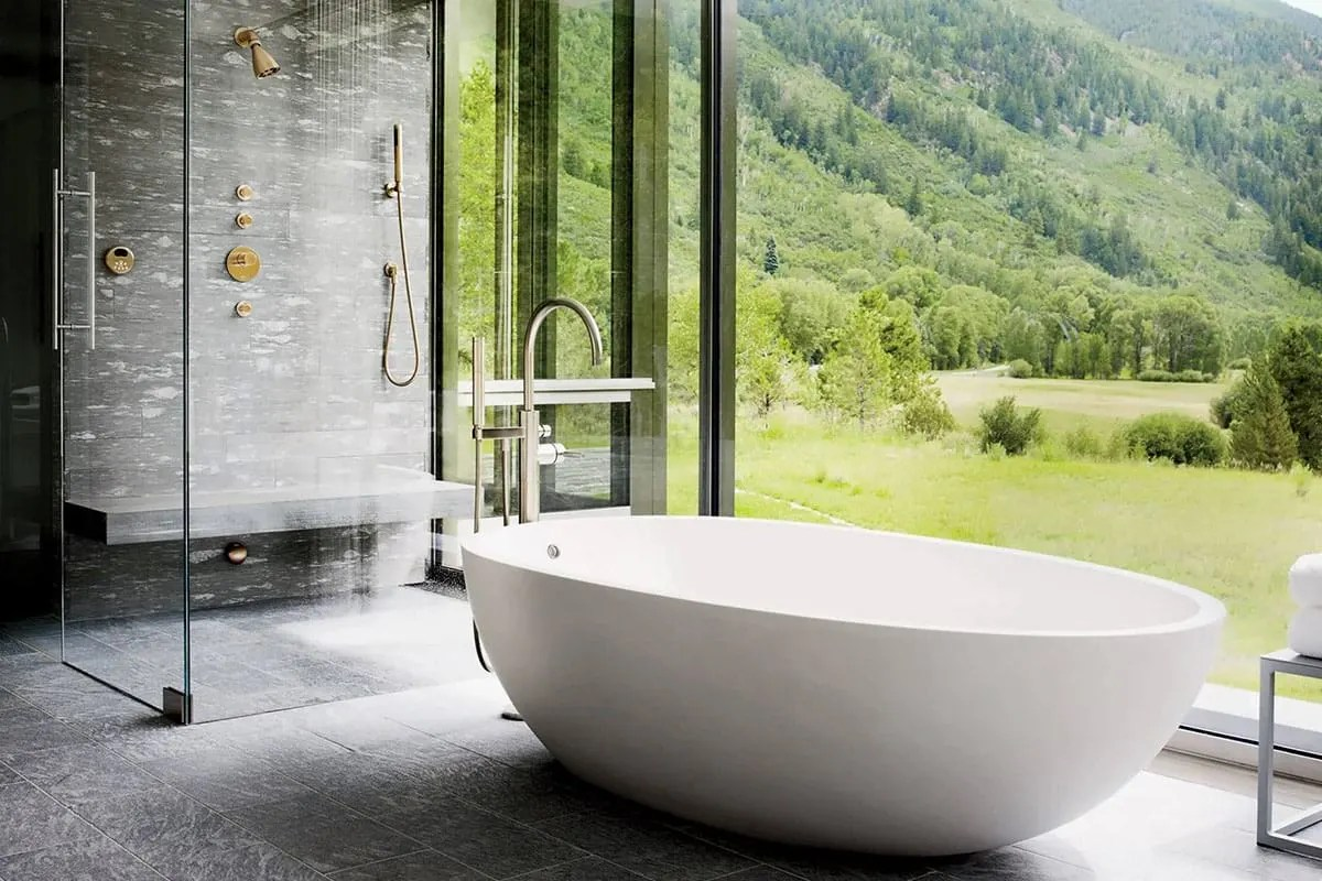 Soaking Tubs Everything You Need To Know Qualitybath Com Discover