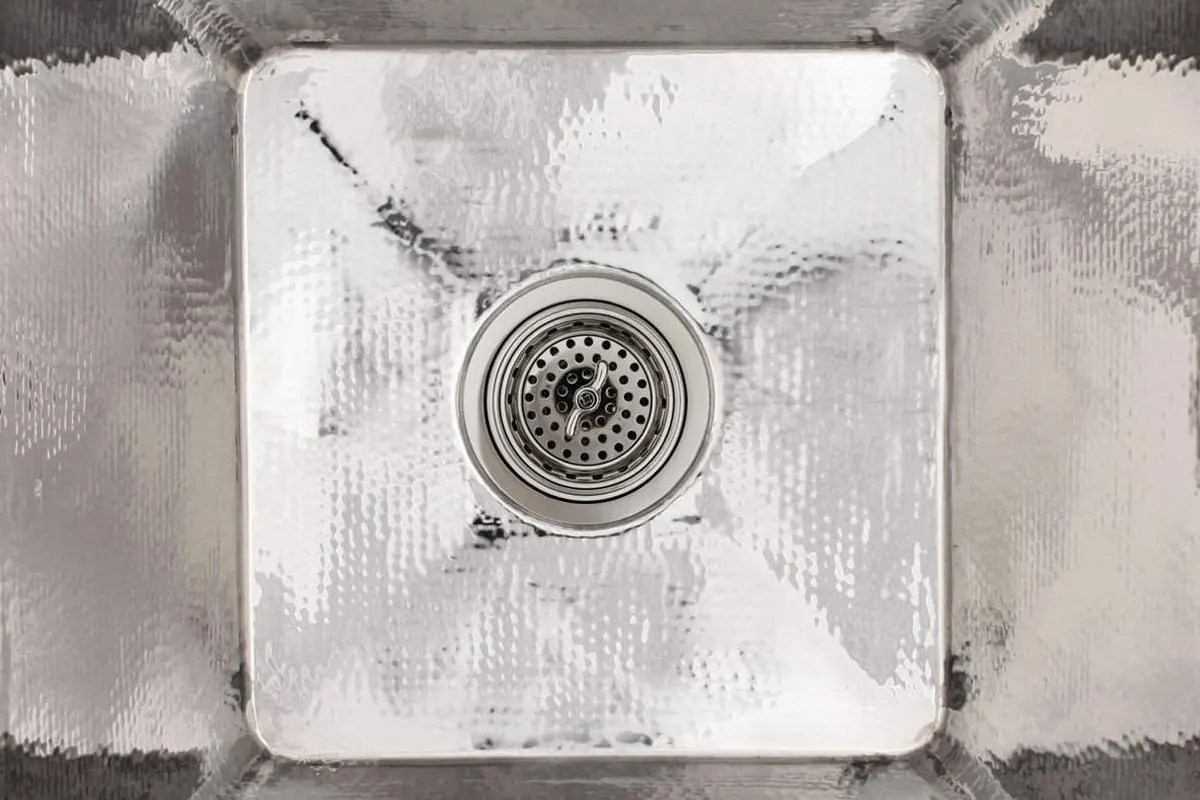 kitchen sink drains which drain you