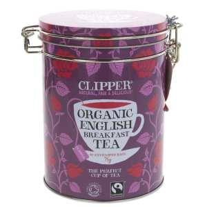 Clipper Caddy - English Breakfast