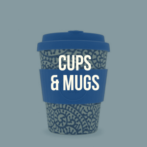 Sustainable Cups & Mugs