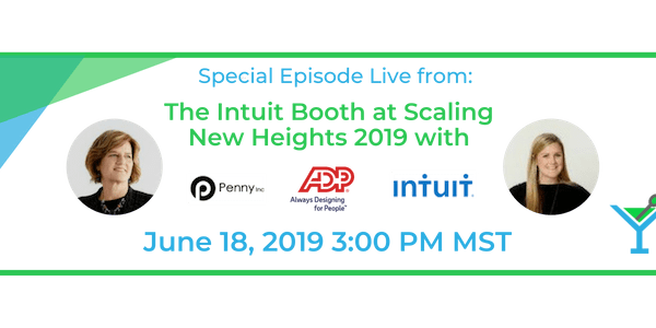 Special Episode: Live from Scaling New Heights!