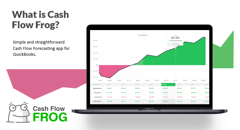 cash flow from article
