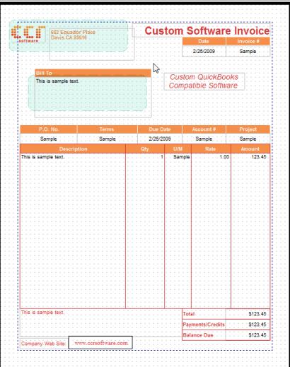 Copying Quickbooks Form Templates Practical Quickbooks