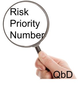 Inconvenient Truth: RPN in QbD Risk Assessment