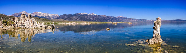 Mono Lake - South Tufa