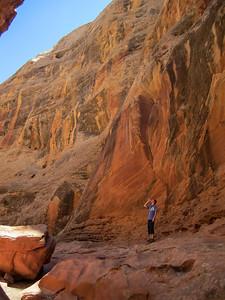 Little Wild Horse Canyon, Utah