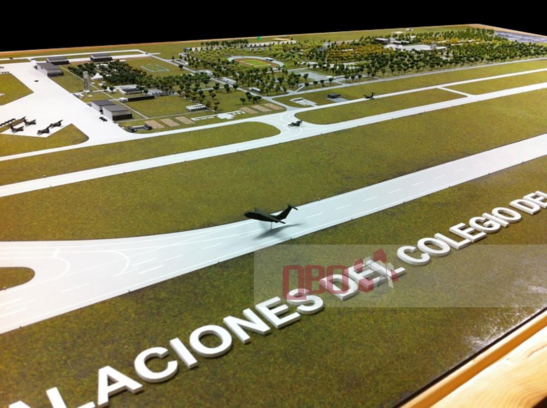 Nuevo Colegio Del Aire Zapopan Jalisco Qbo Arquitectos