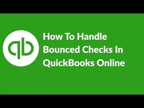 Video: How To Handle Bounced Checks