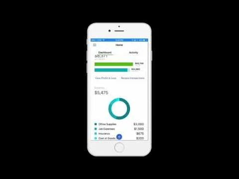 Video: Attachments in QBO and the Mobile app