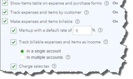 Recording Simple Expenses in QuickBooks Online (QBO)