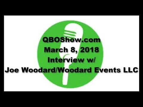 Podcast –  Woodard Events LLC Bankruptcy