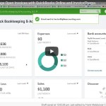 Video: Manage Open Invoices with QuickBooks Online and InvoiceSherpa
