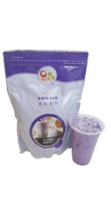 New Taro powder -How Taro could you be ?!