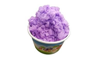 Snow Ice,blueberry flavor snow ice,雪花冰藍莓口味