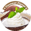 coconut fy label