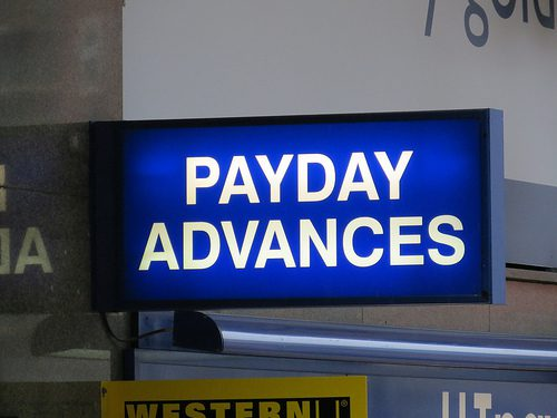 Payday Loans photo