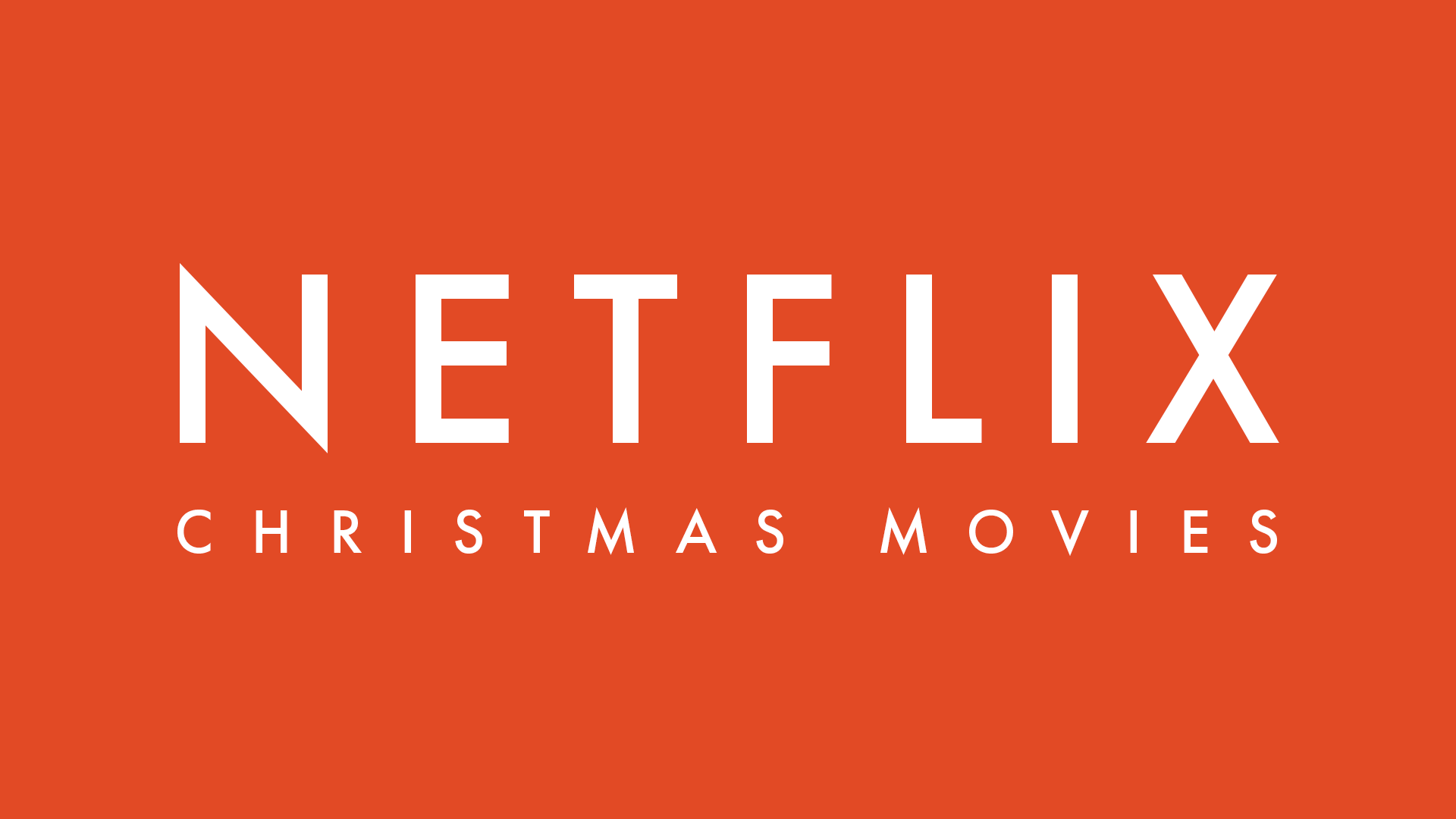 2021 Netflix & Christmas (Movies) | QC Approved