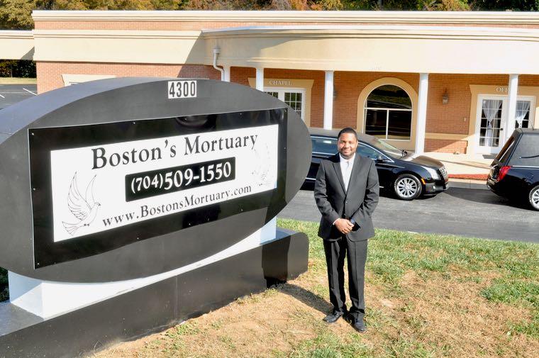 City Funeral Home Reidsville North Carolina