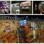 AA museum collage