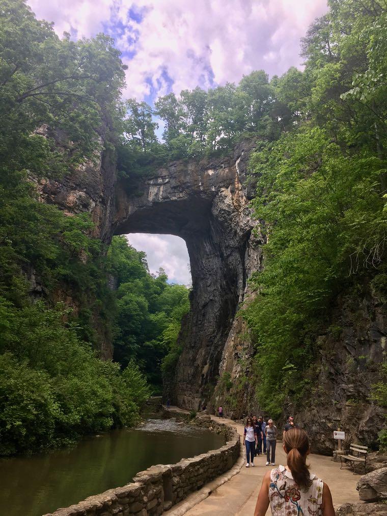 Hotels Close To Natural Bridge Park Virginia