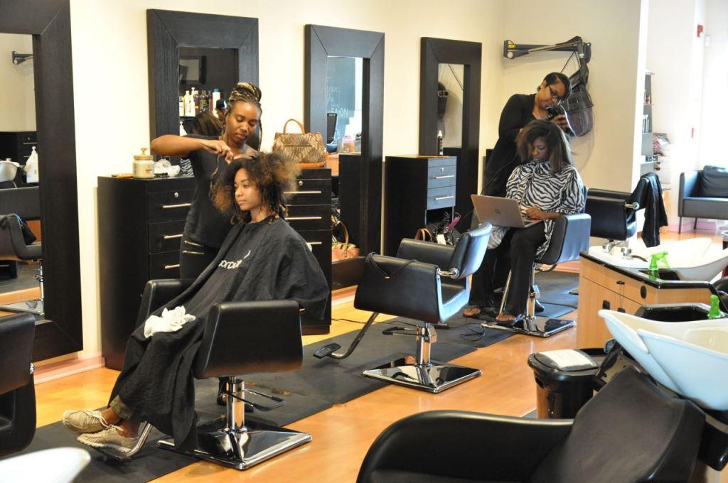 Different by Design Hair Salon, Charlotte, NC