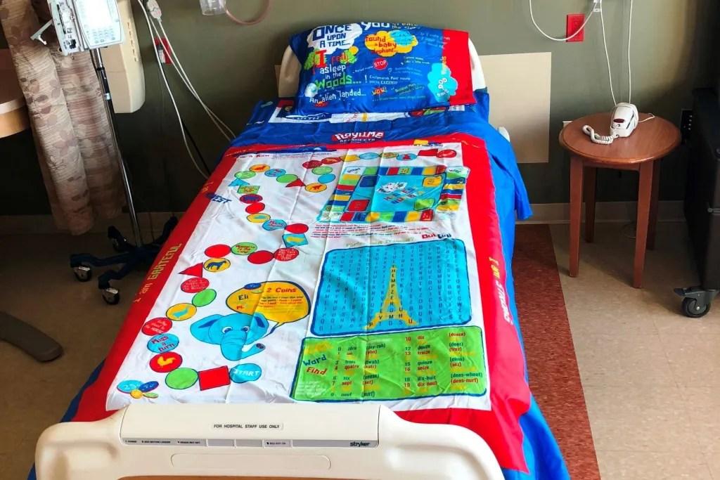Playtime-Edventures-bed-hospital