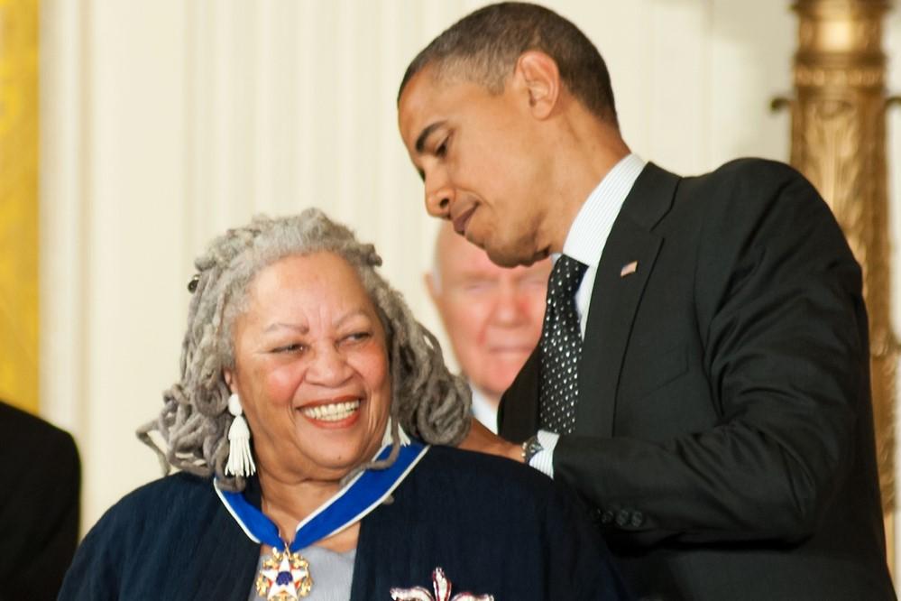 Toni-Morrison-Medal-Freedom