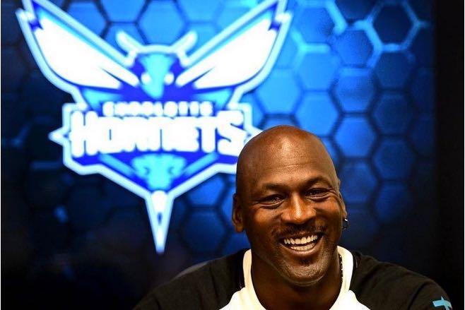 Michael-Jordan-Hornets-photo-Charlotte-Observer