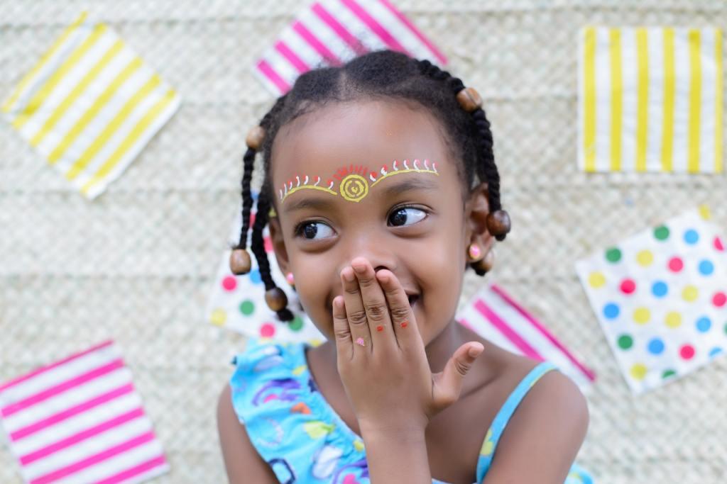 little-girl-face-paint