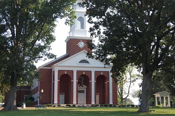 annie-merner-chapel-bennett-college