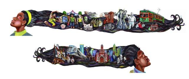 Jamil-Dyair-Steele-Mural-Concept