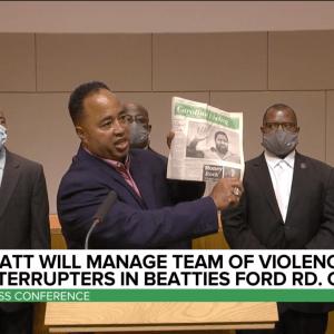 Alternatives to Violence Program
