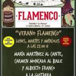 Lunes, Mates, Miercoles - Tabanco el Pasaje - Jerez